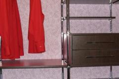 Гардеробный шкаф для прихожей, коридора