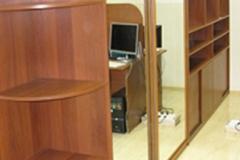 Офисный шкаф-купе