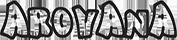 Логотип Арована фото