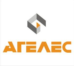 Логотип Агелес фото