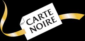 Логотип CARTE NOIRE фото