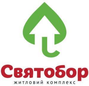 Логотип компании Святобор фото