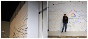 Brand Wall -конструкция баннерной растяжки
