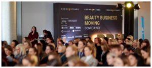 Фотозона для бизнес конференции